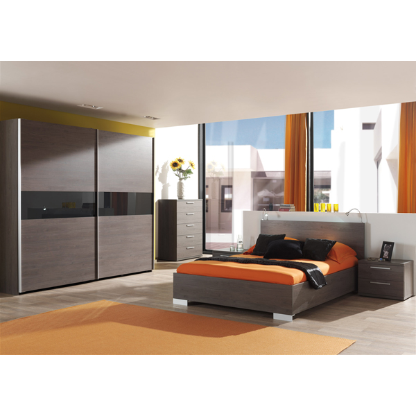 promo chambre coucher compl te ne ste1 chez nouveau. Black Bedroom Furniture Sets. Home Design Ideas