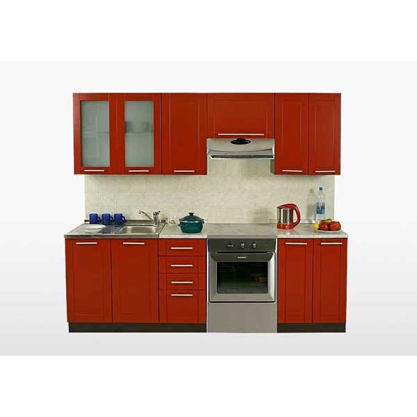 Soldes cuisine compl te k240 003 chez nouveau d cor for Meuble cuisine complet