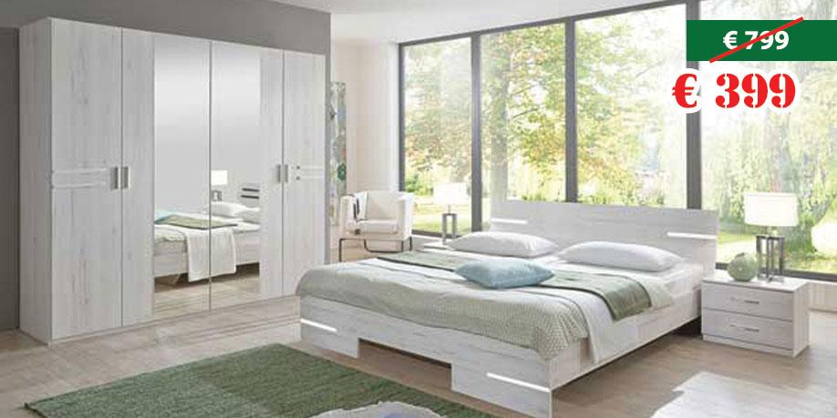 Meubles en promotion chez nouveau d cor bruxelles for Les modeles des chambres a coucher