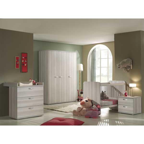 meuble chambre bebe meublatex avec des. Black Bedroom Furniture Sets. Home Design Ideas