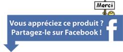 Partager Nouveau Décor sur Facebook