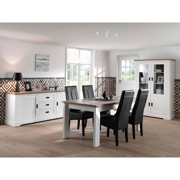 les concepteurs artistiques salle a manger complete chez but. Black Bedroom Furniture Sets. Home Design Ideas