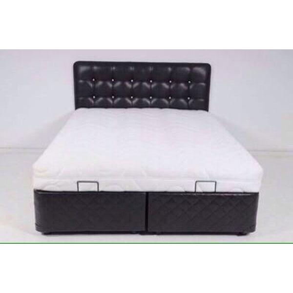 promo lit coffre ccl 020 chez nouveau d cor bruxelles anderlecht. Black Bedroom Furniture Sets. Home Design Ideas