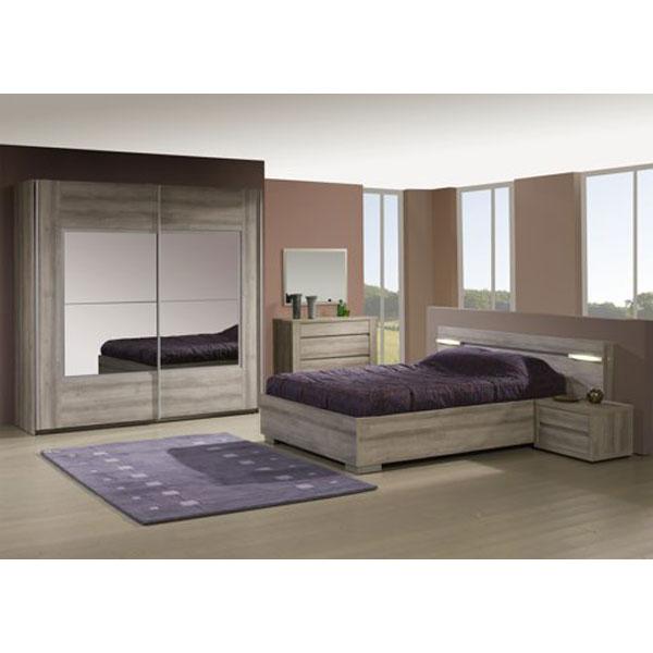 Promo chambre coucher compl te ba evi2 chez nouveau d cor bruxelles - Discount chambre a coucher ...