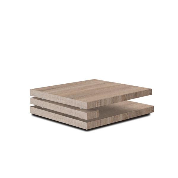 Soldes table basse de salon ro cov chez nouveau d cor for Outlet meubles belgique