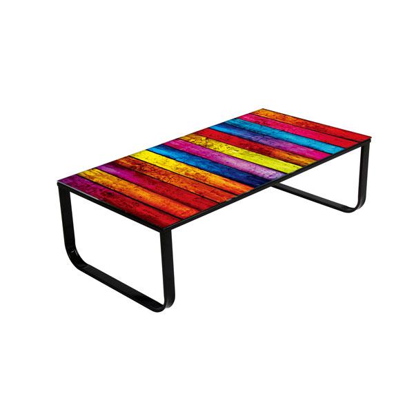 Promo table basse de salon ro 3045 chez nouveau d cor - Table basse bruxelles ...