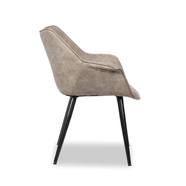 promo chaise ro mil chez nouveau d cor bruxelles anderlecht. Black Bedroom Furniture Sets. Home Design Ideas