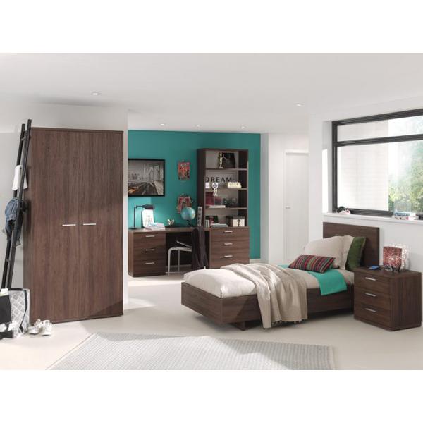 promo chambre coucher compl te jeune ne hel chez nouveau d cor bruxelles anderlecht. Black Bedroom Furniture Sets. Home Design Ideas