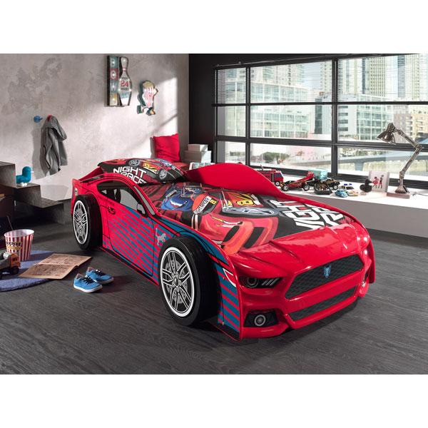 promo lit voiture vi scpa200r chez nouveau d cor bruxelles anderlecht. Black Bedroom Furniture Sets. Home Design Ideas
