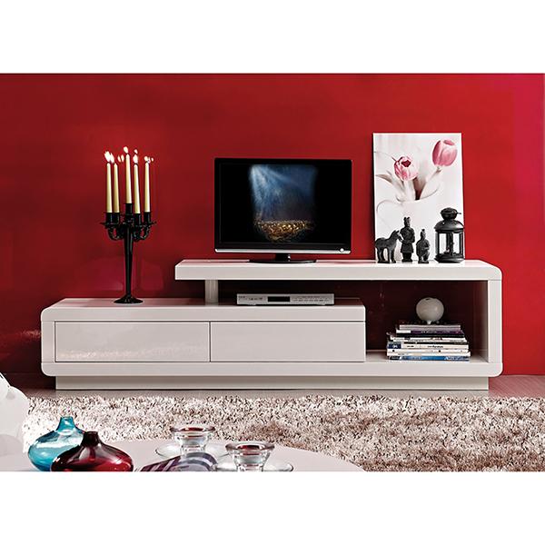 Promo Meuble Tv Ro 2110 Chez Nouveau Decor A Bruxelles