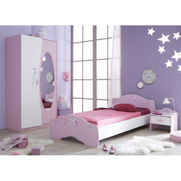 Modele des chambre coucher italienne for Chambre adulte italienne