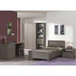 Chambre à coucher complète pour jeunes