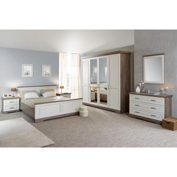 Chambre à coucher complète (BA-KAR3)