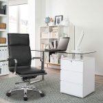 chaise de bureau en promotion