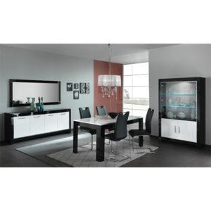 al-mod-noir-blanc-salle-a-manger-complete-meubles-nouveau-decor-anderlercht