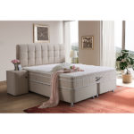 lit boxspring en promotion